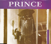 CD Single - Prince And The New Power Generation - My Name Is Prince