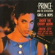 12'' - Prince and the Revolution - Girls & Boys