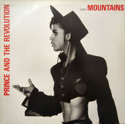 12'' - Prince And The Revolution - Mountains