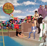 CD - Prince And The Revolution - Around The World In A Day