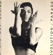 LP - Prince and the Revolution - Parade