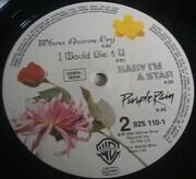 LP - Prince And The Revolution - Purple Rain