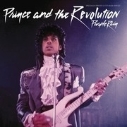 12inch Vinyl Single - Prince and the Revolution - Purple Rain