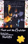 MC - Prince And The Revolution - Purple Rain - Still Sealed