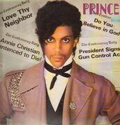 LP - Prince - Controversy