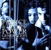 CD - Prince - Diamonds And Pearls