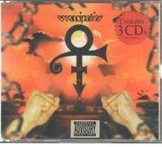 CD-Box - Prince - Emancipation