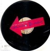 12'' - Prince - Glam Slam