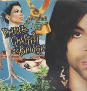 Double LP - Prince - Graffiti Bridge