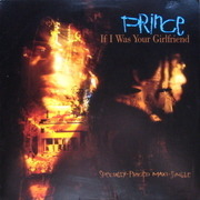 12'' - Prince - If I Was Your Girlfriend