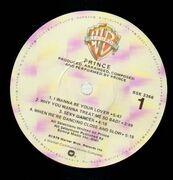 LP - Prince - Prince