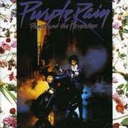 CD - Prince - Purple Rain