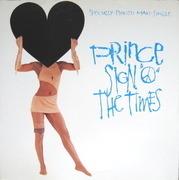 12'' - Prince - Sign 'O' The Times