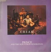 12'' - Prince & The New Power Generation - Cream