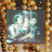 CD - Prince & The New Power Generation - Diamonds And Pearls