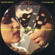 12inch Vinyl Single - Prince & The New Power Generation - 7