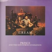12inch Vinyl Single - Prince & The New Power Generation - Cream