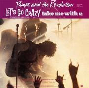 12inch Vinyl Single - Prince the Revolution - Let's Go Crazy / Take Me With U / Erotic City