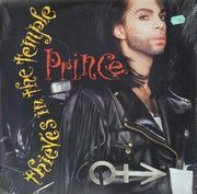 12inch Vinyl Single - Prince - Thieves In The Temple - Still sealed