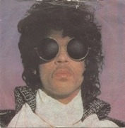 7'' - Prince - When Doves Cry - Paper Label
