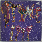 LP - Prince - 1999 - German Release