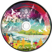 CD - Prince - 20Ten - Glossy sleeve