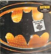 LP - Prince - Batman - still sealed