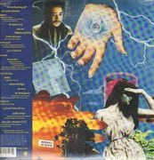 Double LP - Prince - Graffiti Bridge - Still Sealed, OST