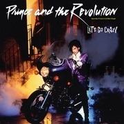 12inch Vinyl Single - Prince - Let's Go Crazy - BLACK FRIDAY
