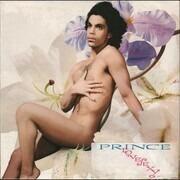 LP - Prince - Lovesexy