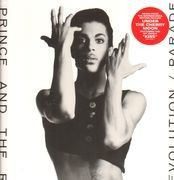 LP - Prince - Parade - GATEFOLD SLEEVE