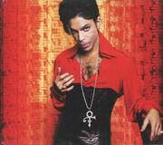 CD - Prince - Planet Earth - Digipak