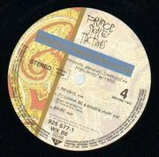 Double LP - Prince - Sign 'O' The Times