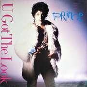 12inch Vinyl Single - Prince - U Got The Look