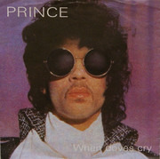 7inch Vinyl Single - Prince - When Doves Cry
