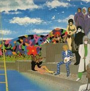 LP - Prince and the Revolution - Around The World In A Day