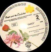 12'' - Prince And The Revolution - Purple Rain