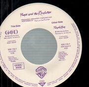 7'' - Prince And The Revolution - Purple Rain