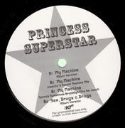 12'' - Princess Superstar - My Machine - Promo!