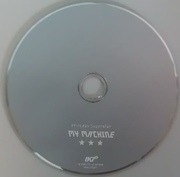 CD - Princess Superstar - My machine - Digibook