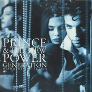 Double LP - Prince & The New Power Generation - Diamonds And Pearls