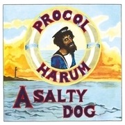 LP - Procol Harum - A Salty Dog - 180GR./REMASTERED AUDIO