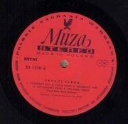 LP - Procol Harum - Procol's Ninth