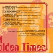 CD - Procol Harum - The Best Of Procol Harum (Golden Times)