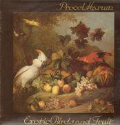 LP - Procol Harum - Exotic Birds And Fruit