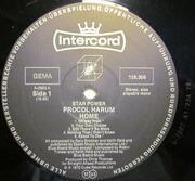 LP - Procol Harum - Home