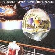 CD - Procol Harum - Something Magic