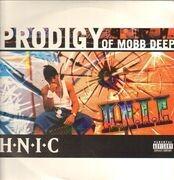 Double LP - Prodigy of Mobb Deep - H.N.I.C. - Mobb Deep