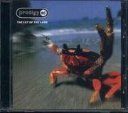 CD - Prodigy - The Fat Of The Land