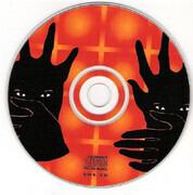 CD Single - Program 2 Beltram - The Omen